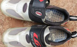 Louis Garneau Ergo AIr Triathlon Shoes (UK 6)
