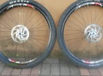 29'' Wheelset With Cassette
