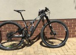 Specialized Camber 2016 Comp Carbon - Medium
