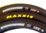 MAXXIS CROSSMARK EXO TUBELESS
