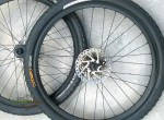 Mountainbike Wheels