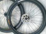 Mountainbike Wheels
