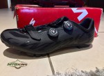Brand new Sworks Carbon mtb shoes