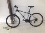 Mountain Bike silverback