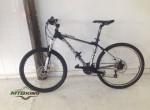 Mountain Bike silverback