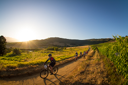 Revamped Paarl MTB Classic 'something special'