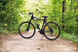 How to determine your Bike Size