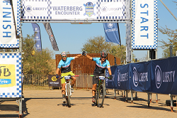 Waterberg Encounter designed to delight