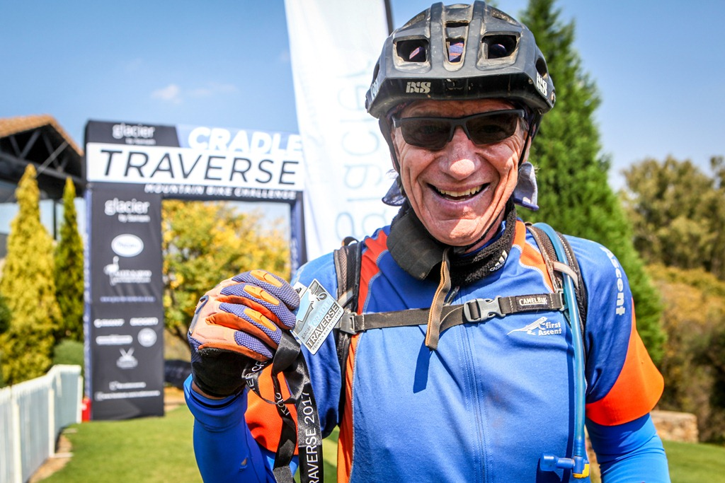 Locals and Visitors Alike Blown Away by Glacier Cradle Traverse Trails