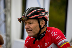 Stransky aims to be competitive at tough Zuurberg race