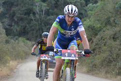 Hill chases another Zuurberg title