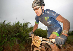 Former national star lines up for Waterberg race