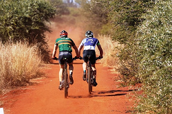 'Best ever' trails for Sondela race