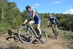 Madibaz looking to bounce back at cycling champs