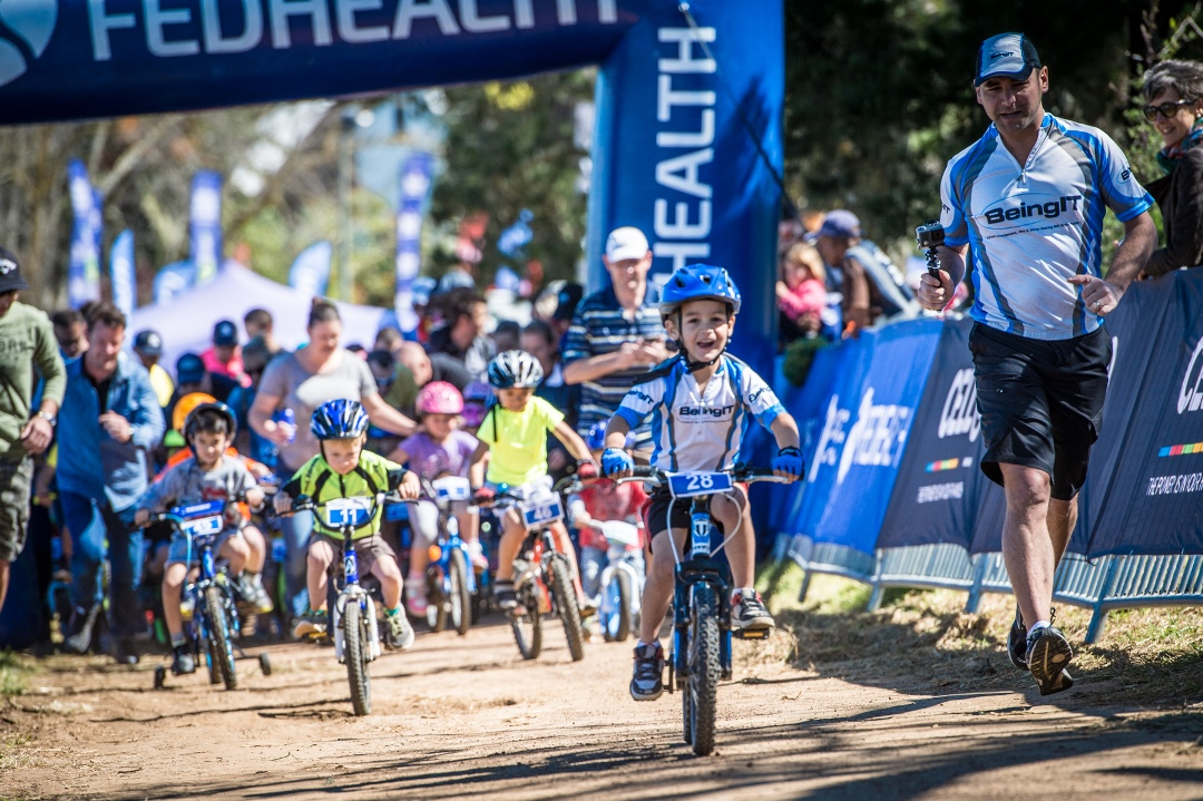 Calling all junior mountain bikers