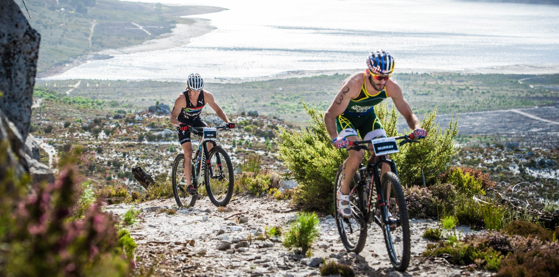 XTERRA SA entries open with an exciting announcement