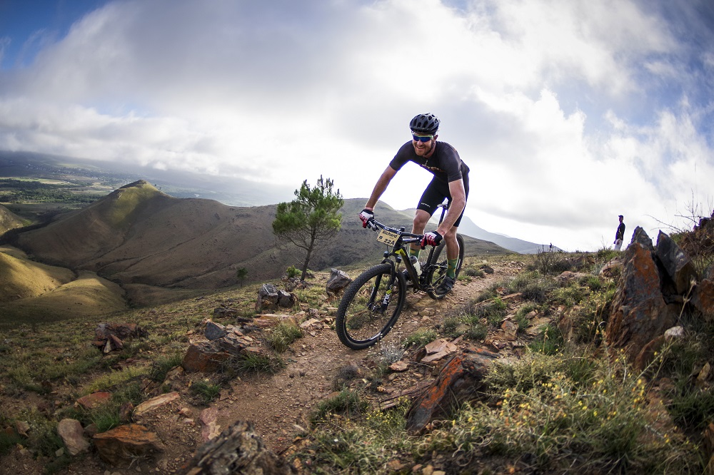 UCI status gives TransCape an international boost