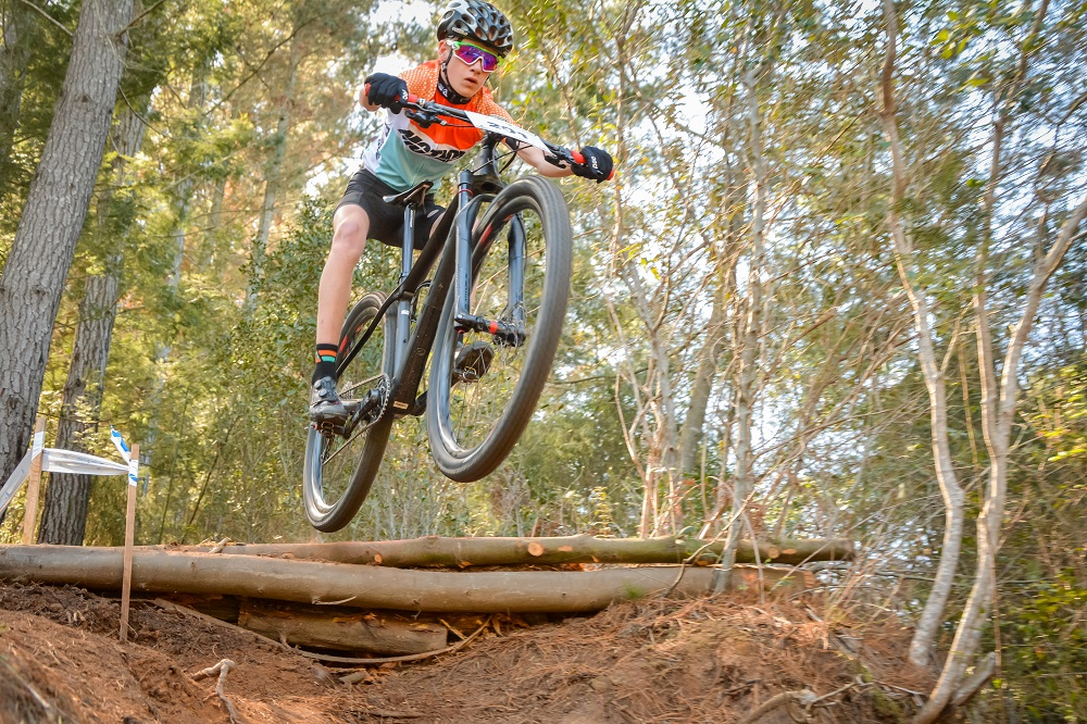 Words of wisdom from Moolman-Pasio ahead of Madibaz race