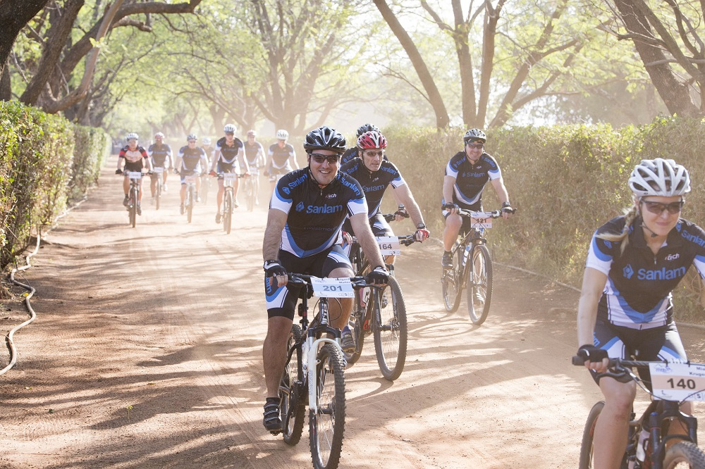 An invitation to mountain biking excellence