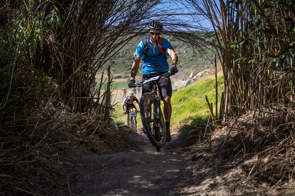 Invitational Paarl race heads in a new direction
