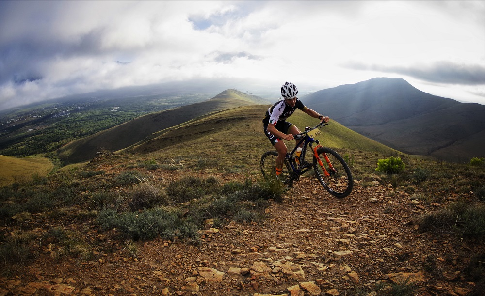 UCI race opened up to commuters and tourists