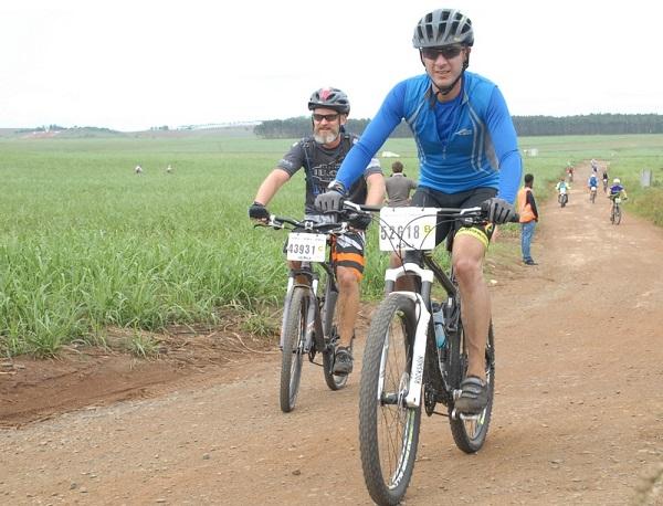 Wild Coast mountain bike race a family affair of note