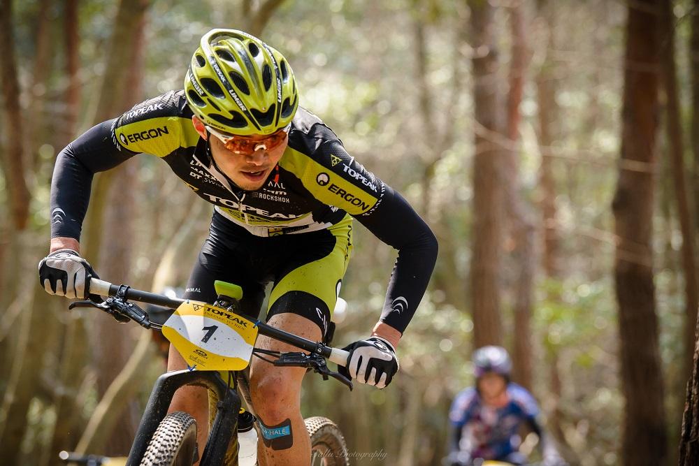 Japanese ace Yuki Ikeda relishes TransCape challenge
