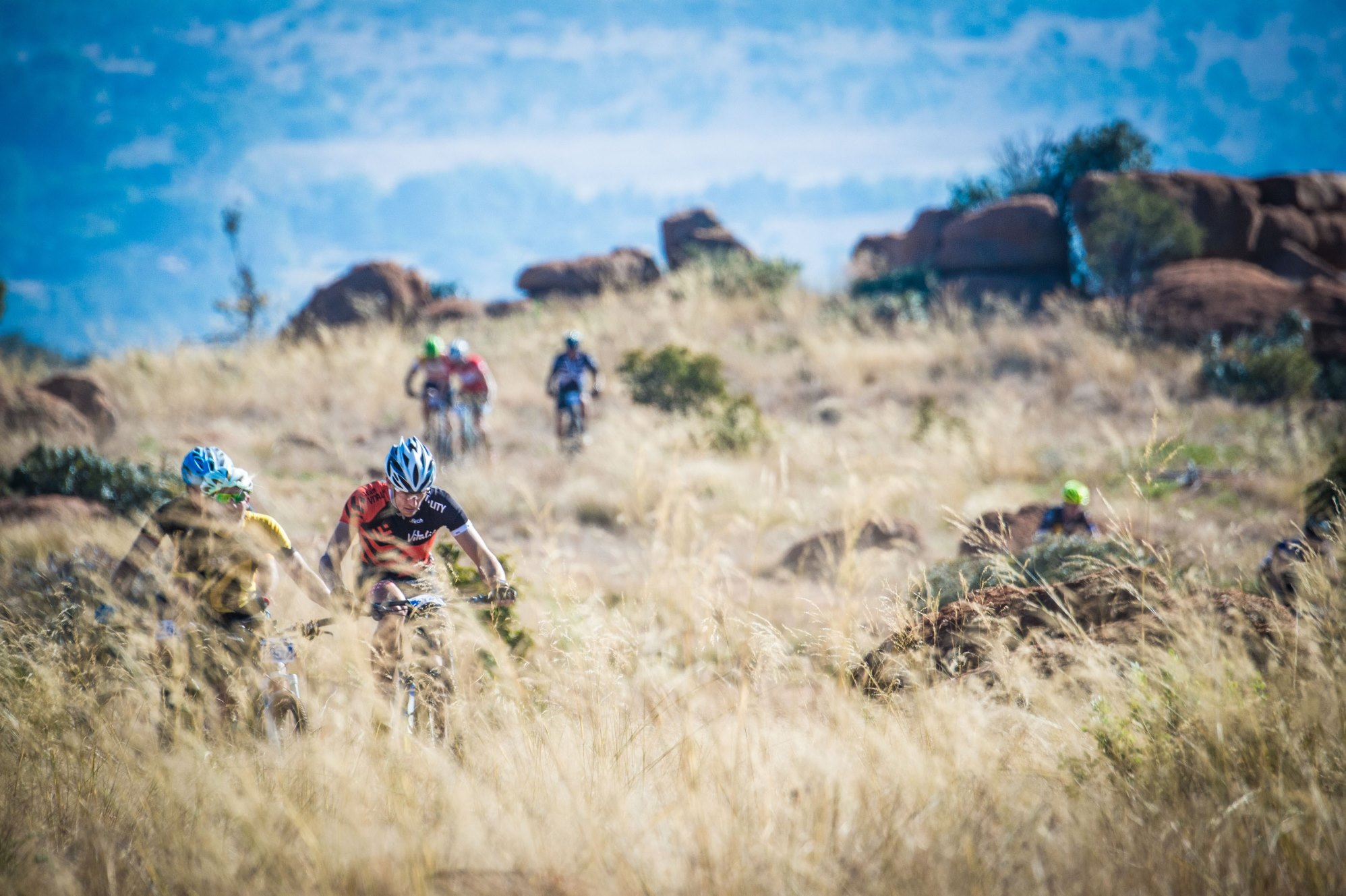 Entries are open for two of the North West Province's premier off road events