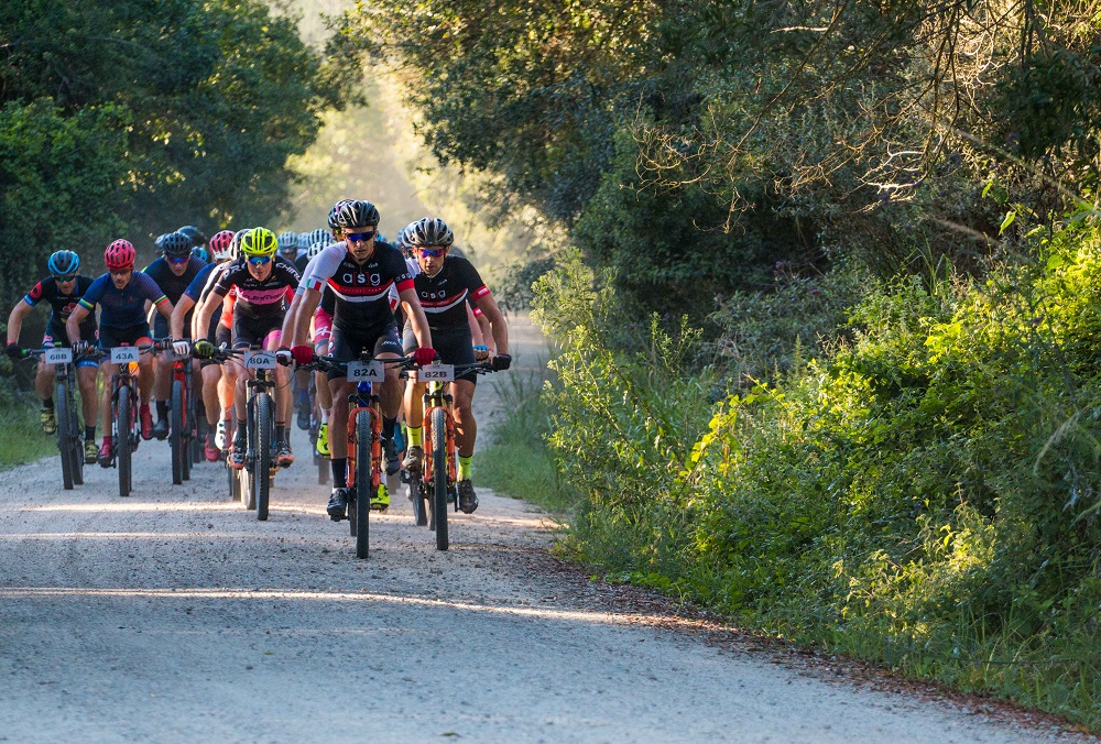 Kruger, Marais consolidate top spot in TransCape