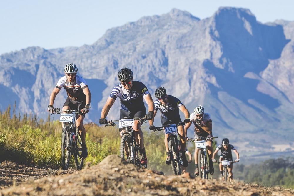 Boutique Cape races go ahead despite water crisis
