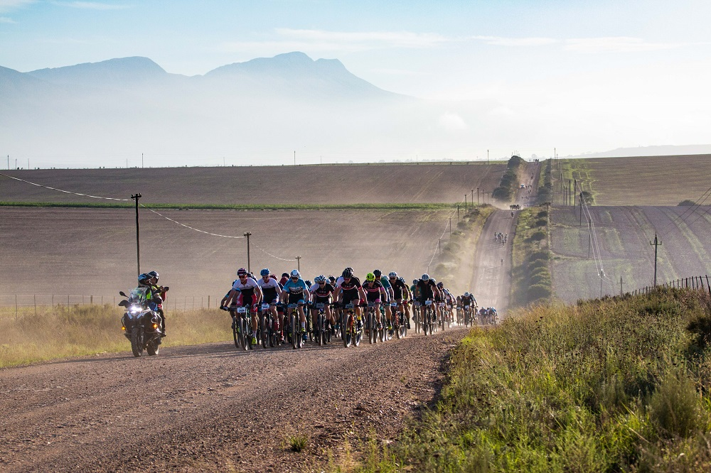 Fifth stage of TransCape neutralised after route confusion