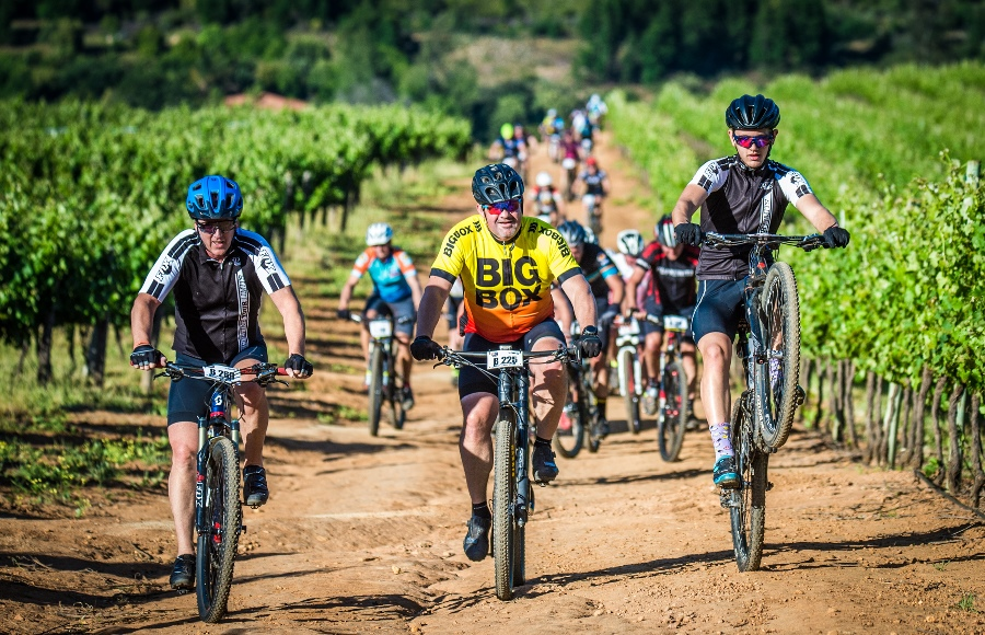 Entries open for 6th annual Origin Of Trails MTB Experience
