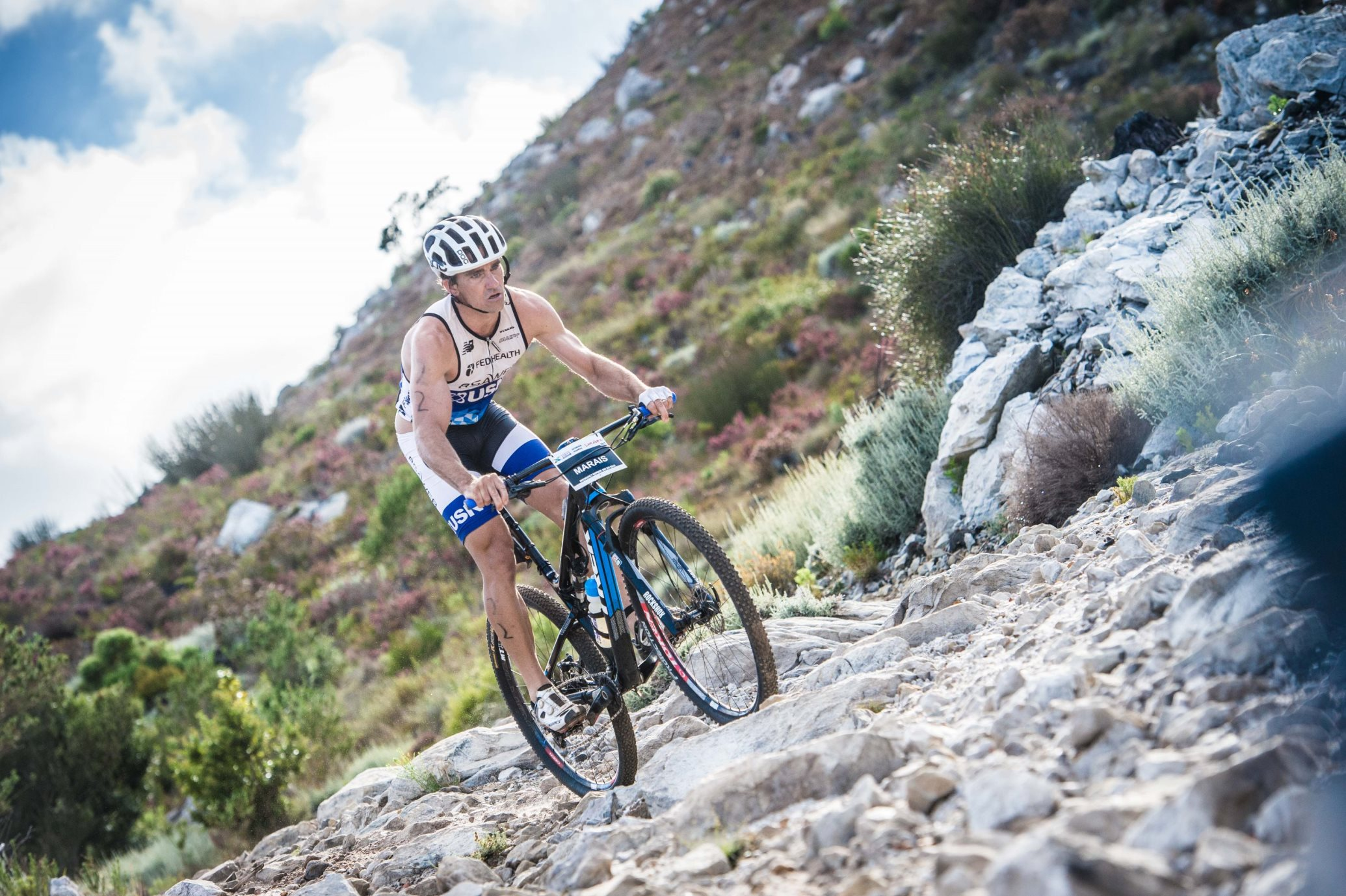 XTERRA route equates to heaven for outdoor enthusiasts