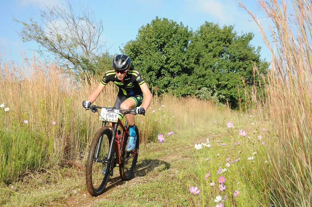 In-form Butler sprints to first Emperors Palace Classic title