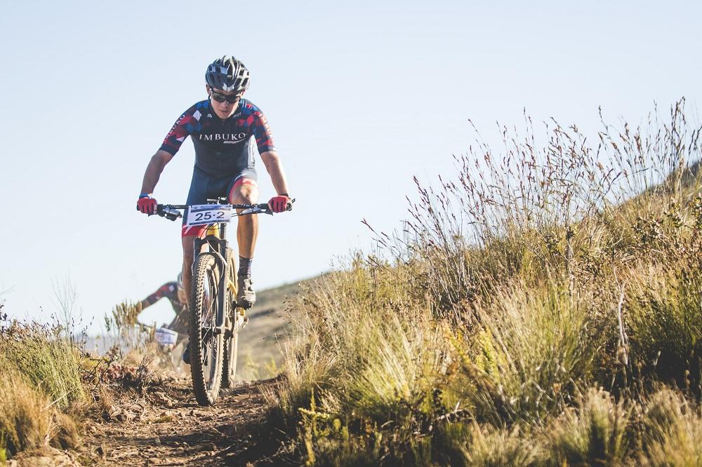Rebello, Joubert aim to consolidate partnership at Winelands