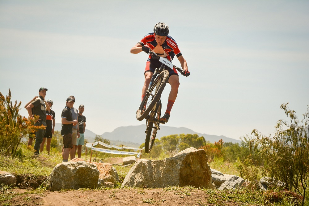 Madibaz XCO Series set for bumper year