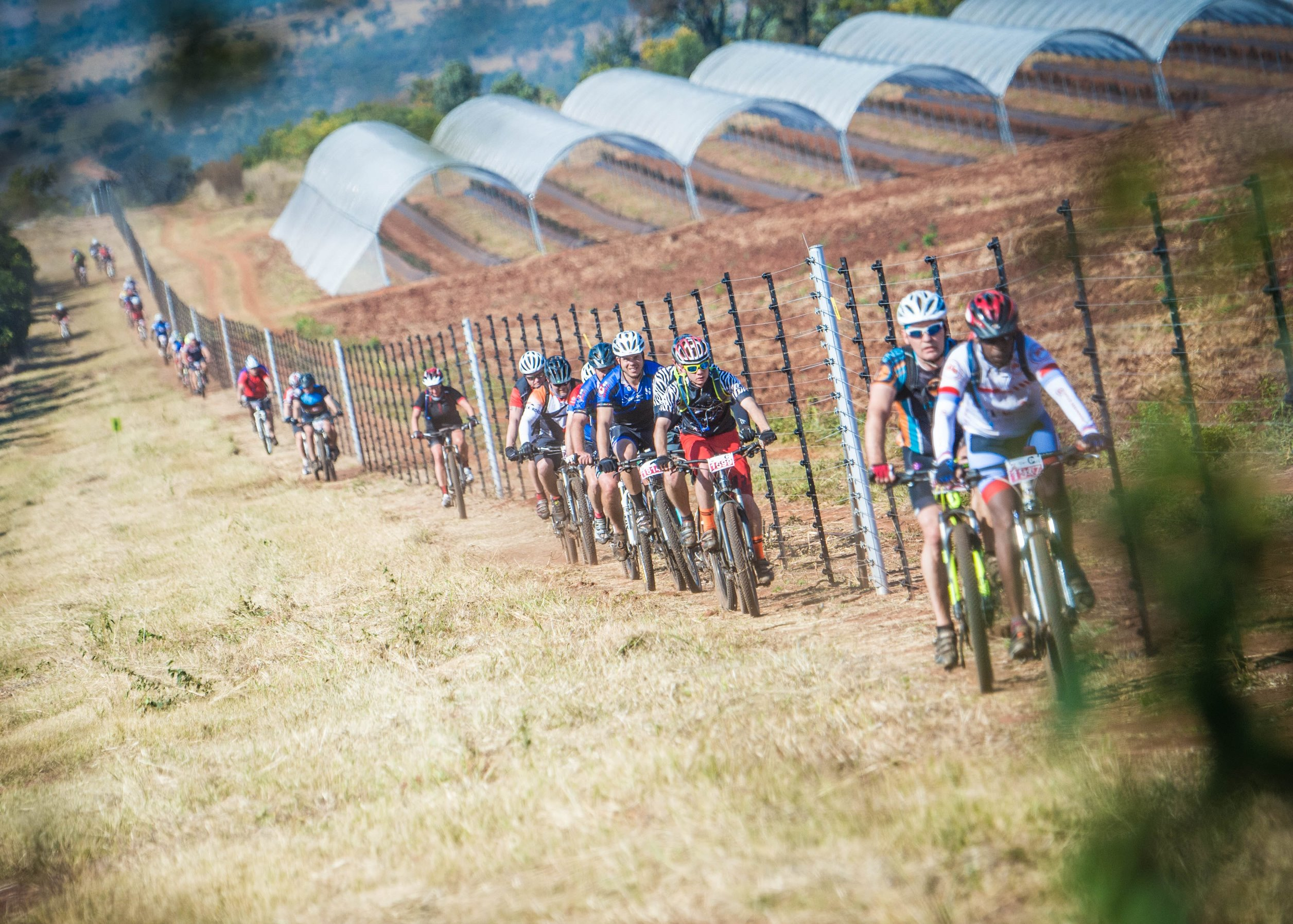 FALKE set to hit the trails at FNB Magalies Monster and FNB Platinum Trail Run