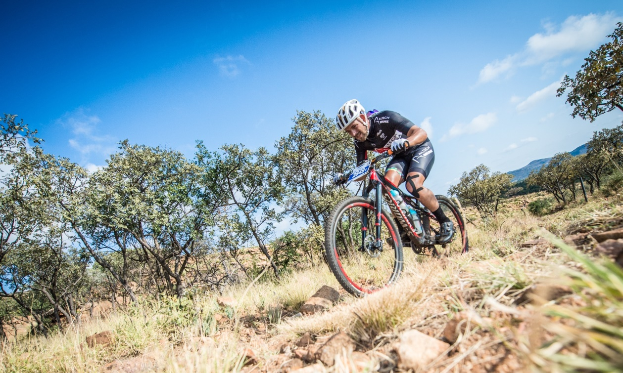 Spectacular Specialized prizes up for grabs at FNB Magalies Monster