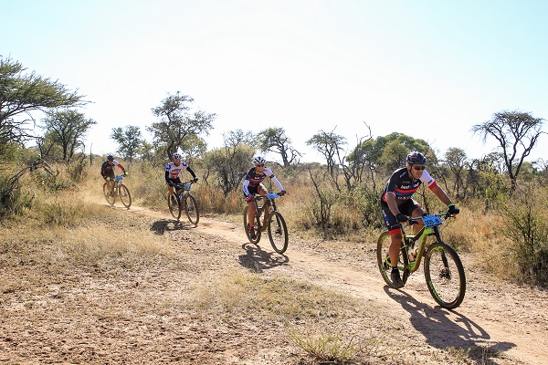 Waterberg shaping up as a race to remember