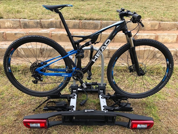 Plenty on offer for cyclists at Centurion showroom