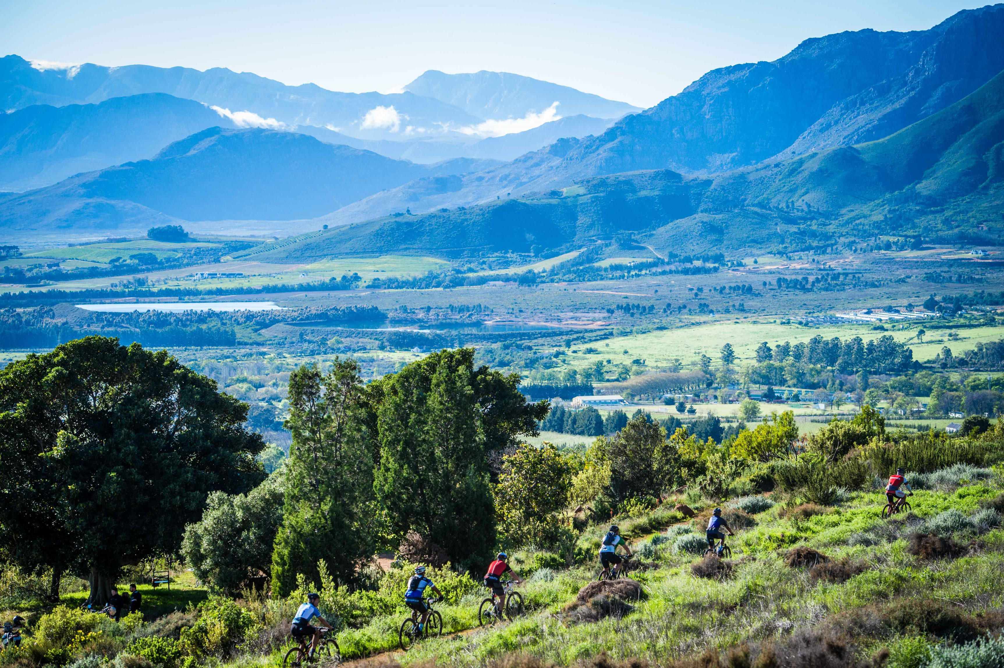2018 Fedhealth MTB Challenge entries open