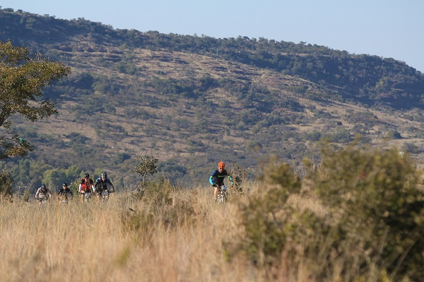 Waterberg Encounter offers more than just a race