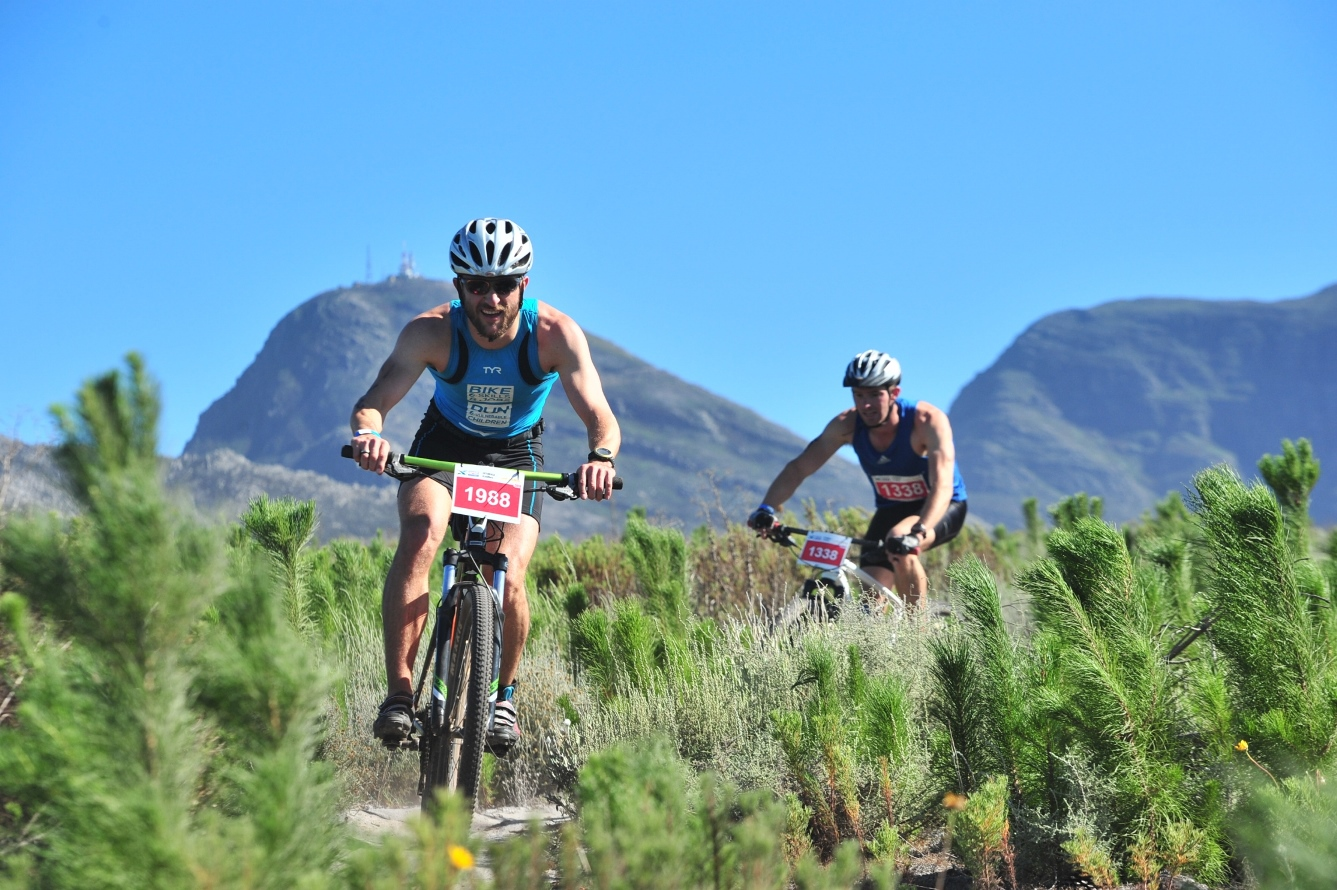 Sports enthusiasts target Fedhealth MTB Challenge for charity