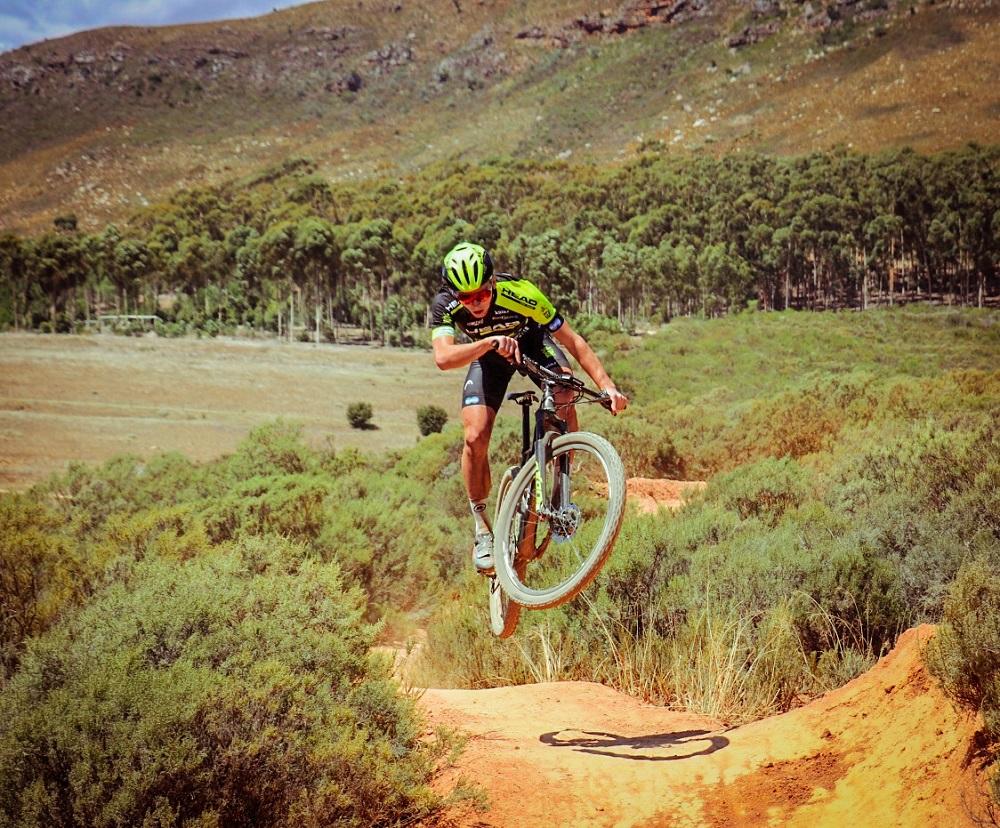 Financial arrangement benefits SA cyclists