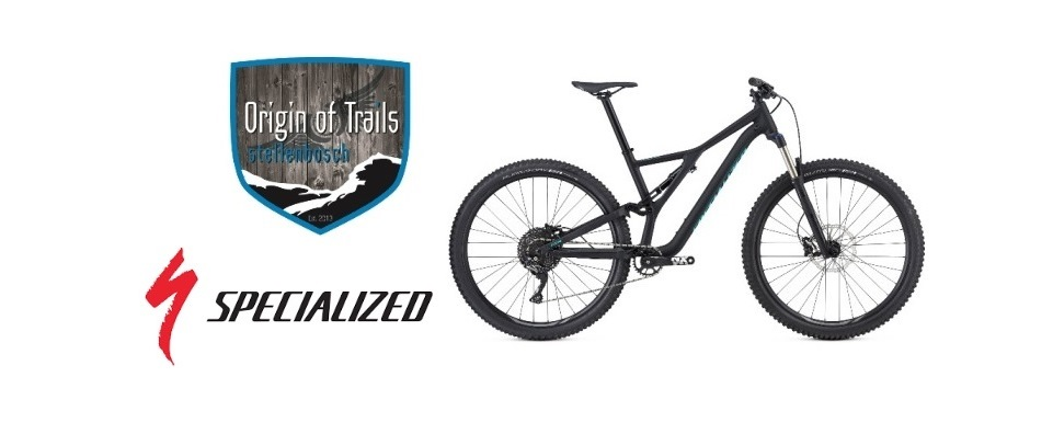 Win with Specialized at the 2018 Origin Of Trails MTB Experience