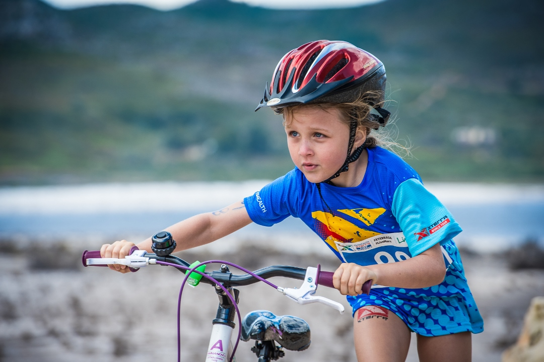 Junior adventure seekers set to shine at XTERRA Kids Race in 2019