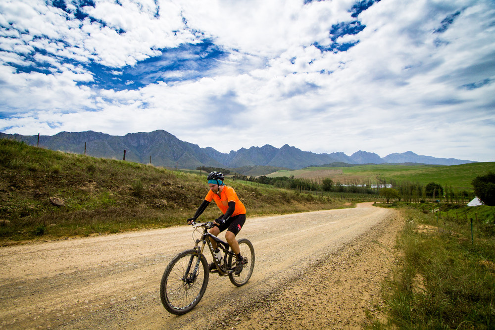 Diversity a key feature of new TransCape route
