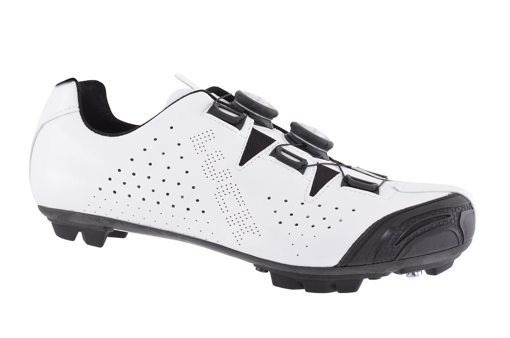Luck shoes provide stylish element for SA cyclists