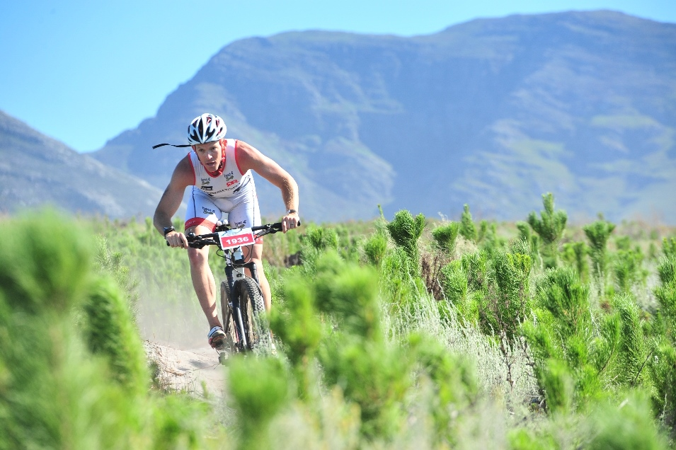Adventure seekers sign up for double the XTERRA challenge