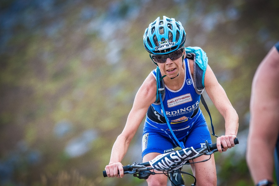 XTERRA Grabouw doubles up as ITU Cross Tri World Championships selection race
